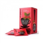 Clipper Tea - Fruits Rouges & Baies d'Aronia