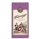 Favarger tablette noir cassis