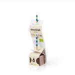 Choc-o-Lait -Bâtonnet de Chocolat au Lait Bio