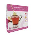 Choc Up your Tea Box assorti 4 goûts