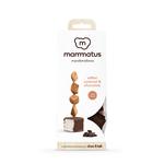 Mammatus Marshmallows Caramel au beurre salé enrobé de chocolat au lait