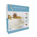 Choc Up your Coffee Box assorti 4 goûts