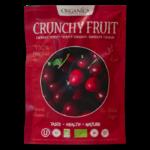 crunchy cerises