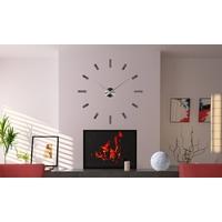 Horloge murale avec granit ou marbre