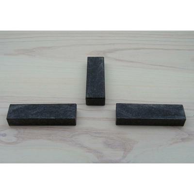Segment granite noir 10