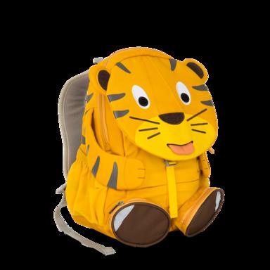Théo le tigre : sac à dos pour enfant. Grands amis (3-5 ans)