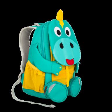 Nolan le dinosaure : sac à dos pour enfant. Grands amis (3-5 ans)