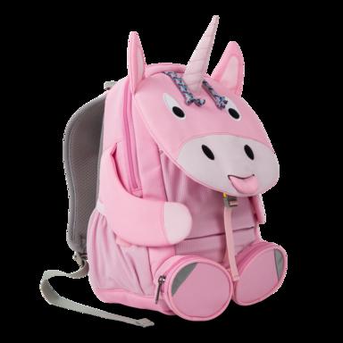 Alice la licorne : sac à dos pour enfant. Grands amis (3-5 ans)