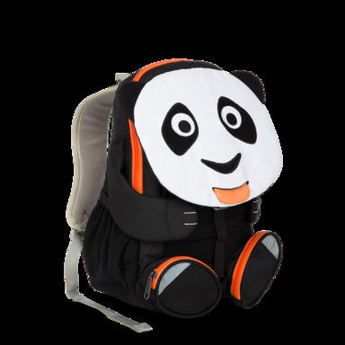 Léa le panda : sac à dos pour enfant. Grands amis (3-5 ans)