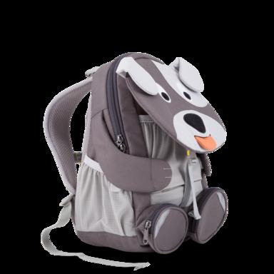 Hugo le chien : sac à dos pour enfant. Grands amis (3-5 ans)