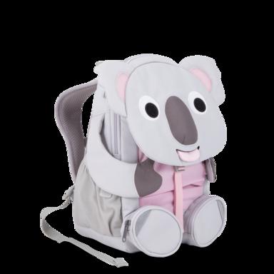 Lucas le Koala : sac à dos pour enfant. Grands amis (3-5 ans)
