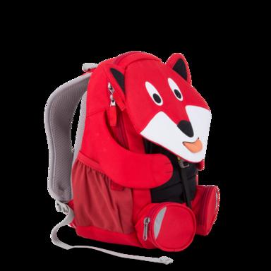 Ethan le renard : sac à dos pour enfant. Grands amis (3-5 ans)