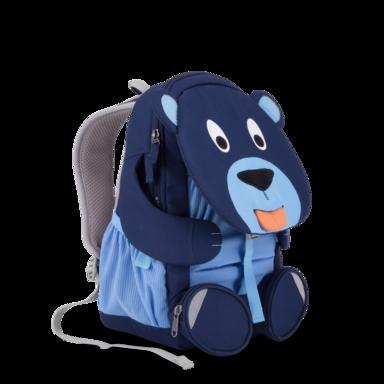 Gabin l'ours : sac à dos pour enfant. Grands amis (3-5 ans)