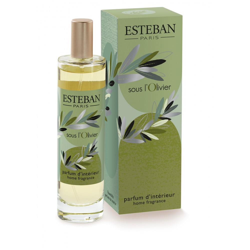 Vaporisateur de parfum d'ambiance SOUS L'OLIVIER (Esteban)