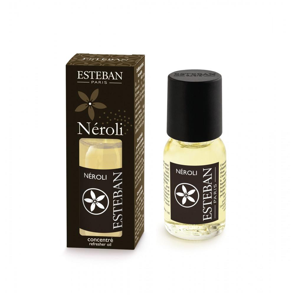 Concentré de parfum d'ambiance NEROLI (Esteban)