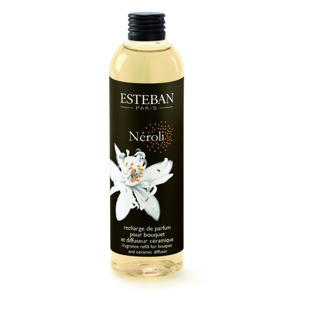 Recharge pour bouquet parfumé NEROLI (Esteban)