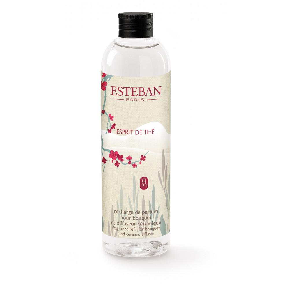 Recharge pour bouquet parfumé ESPRIT DE THE (Esteban)