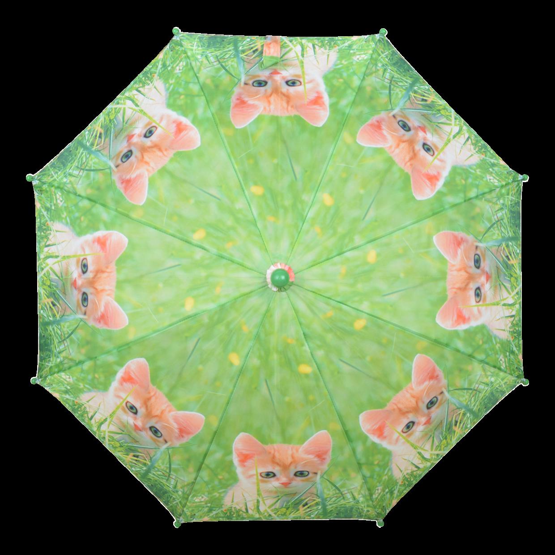 Parapluie enfant Isidore le chat