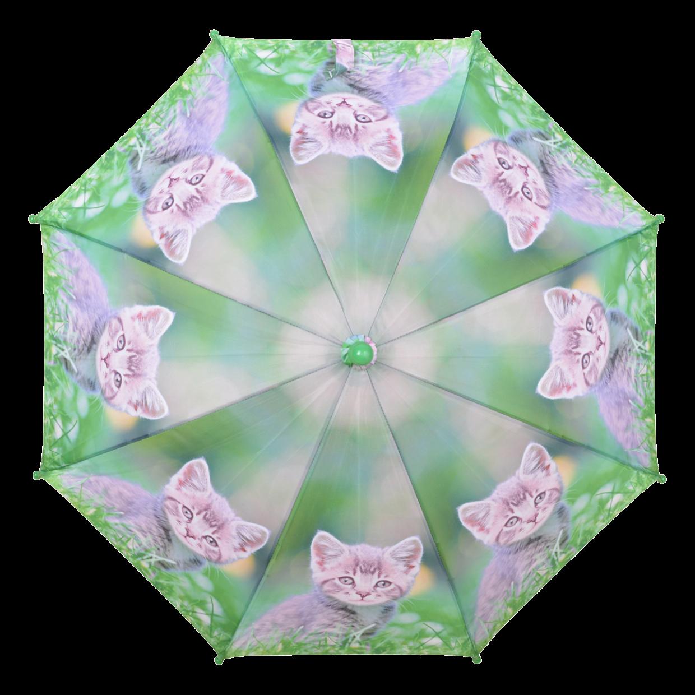 Parapluie enfant Mistigris le chat