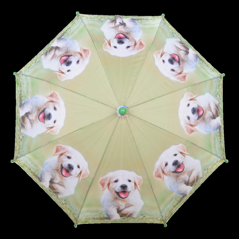 Parapluie enfant Poppy le labrador