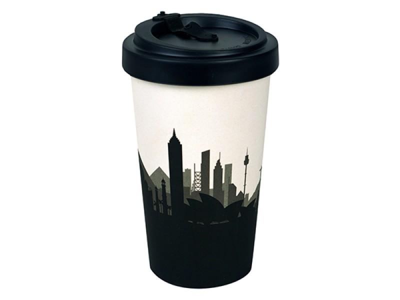 Bamboo cup / mug en bambou Autour du monde