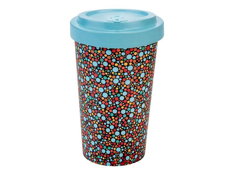 Bamboo cup / mug en bambou Fusion