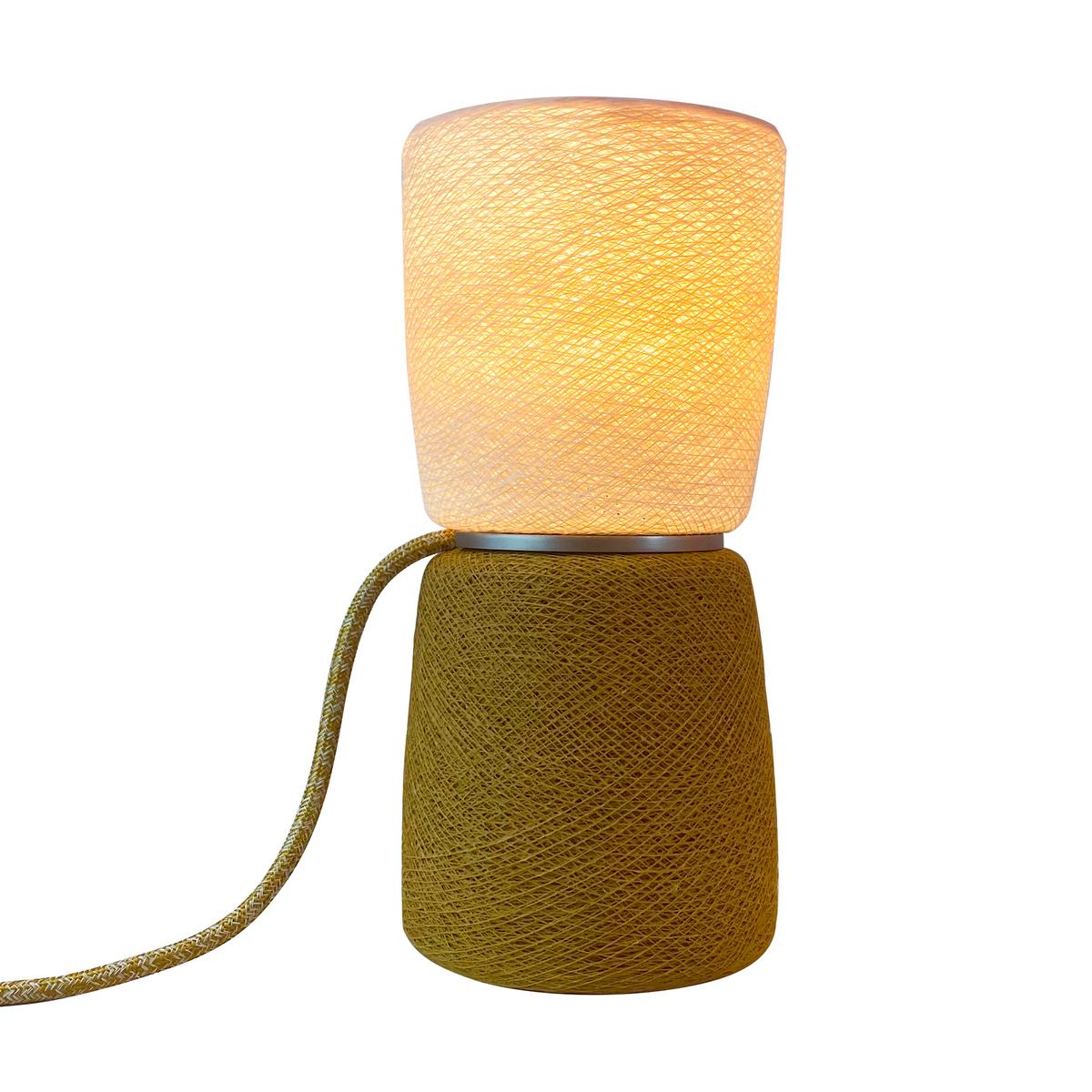 Lampe réversible BAoBA Tabac