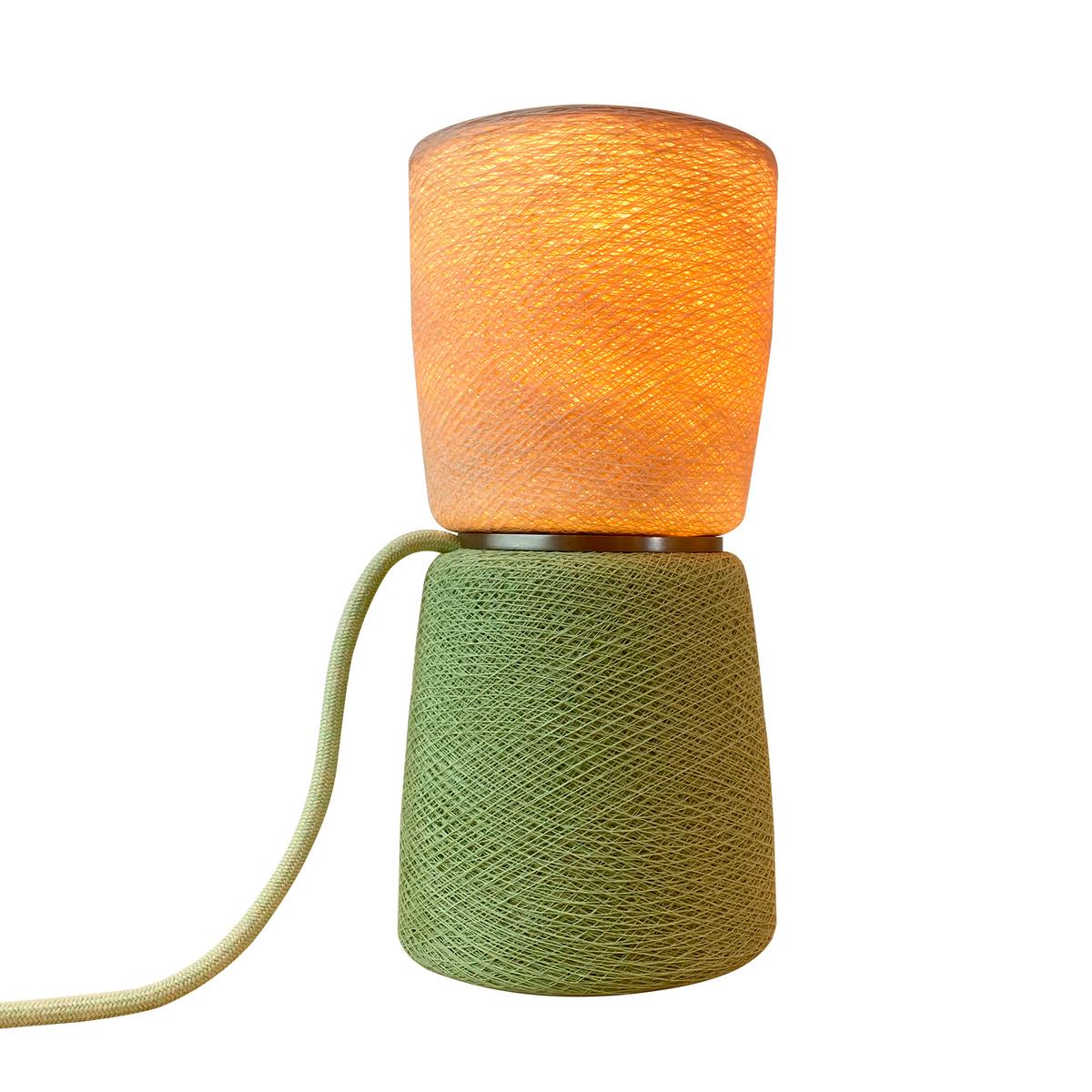 Lampe réversible BAoBA Tilleul
