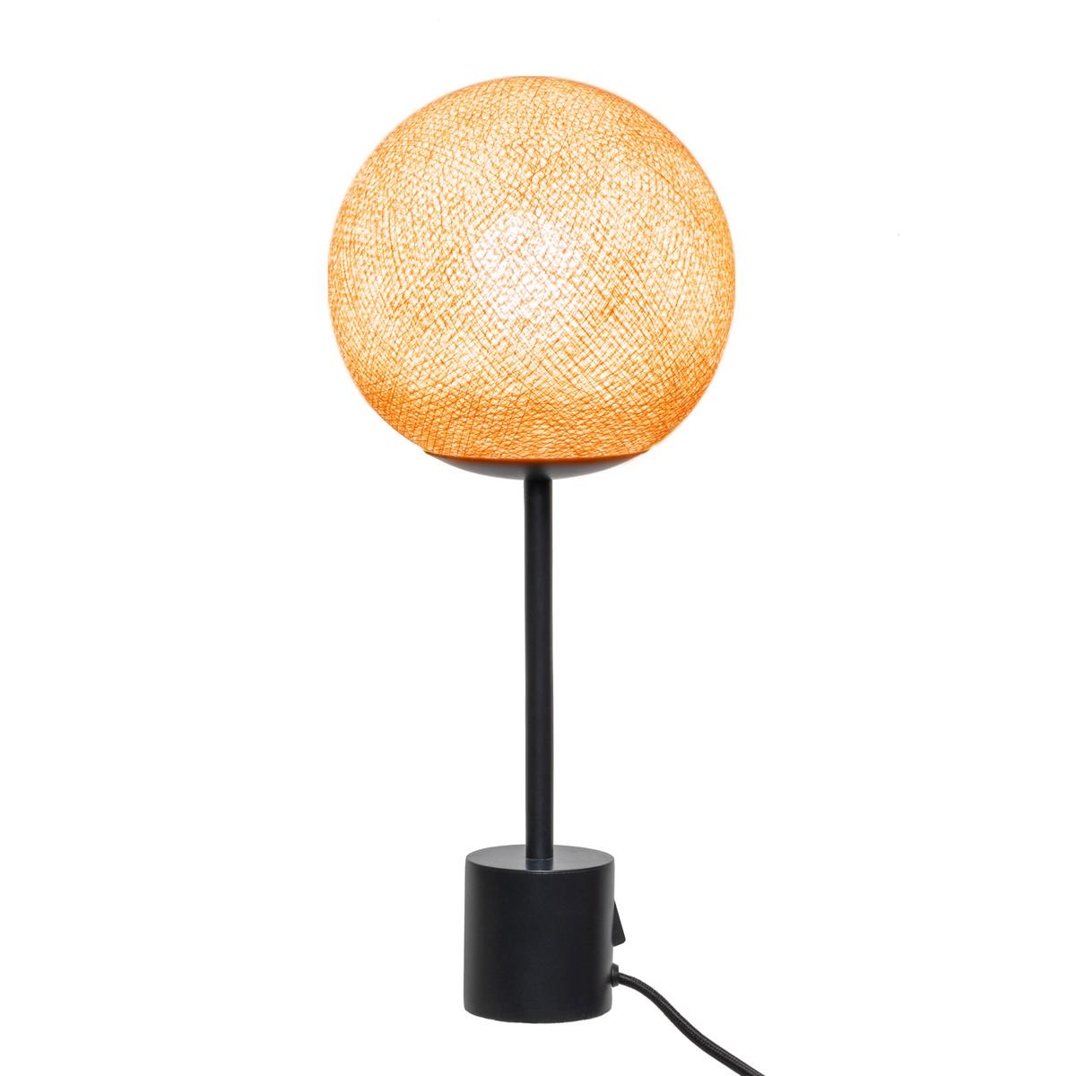 Lampe globe APAPA Blush