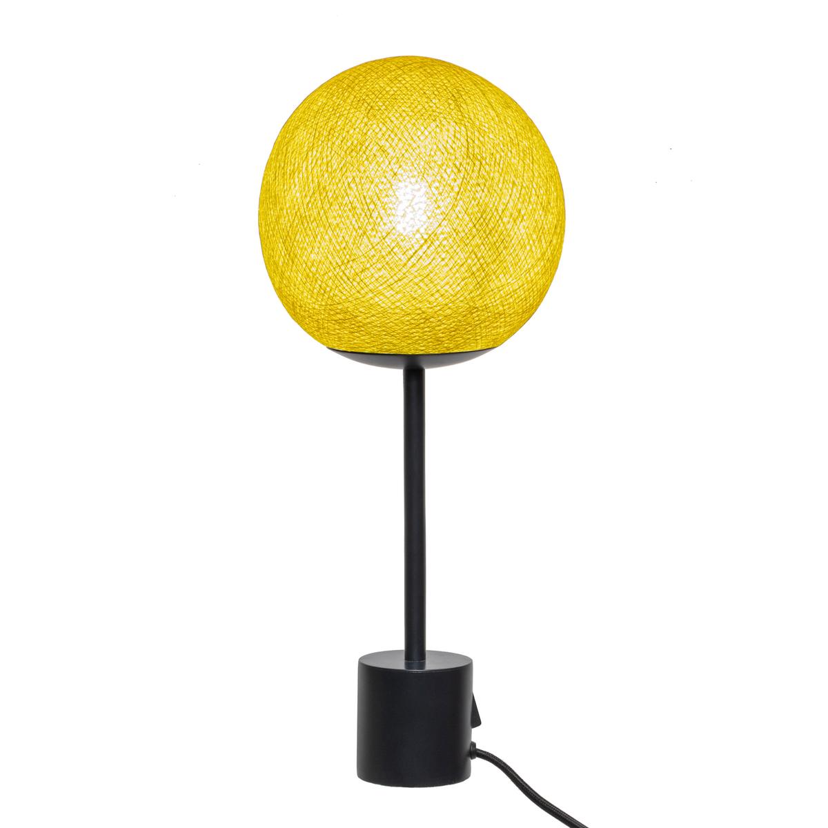 Lampe globe APAPA Mimosa