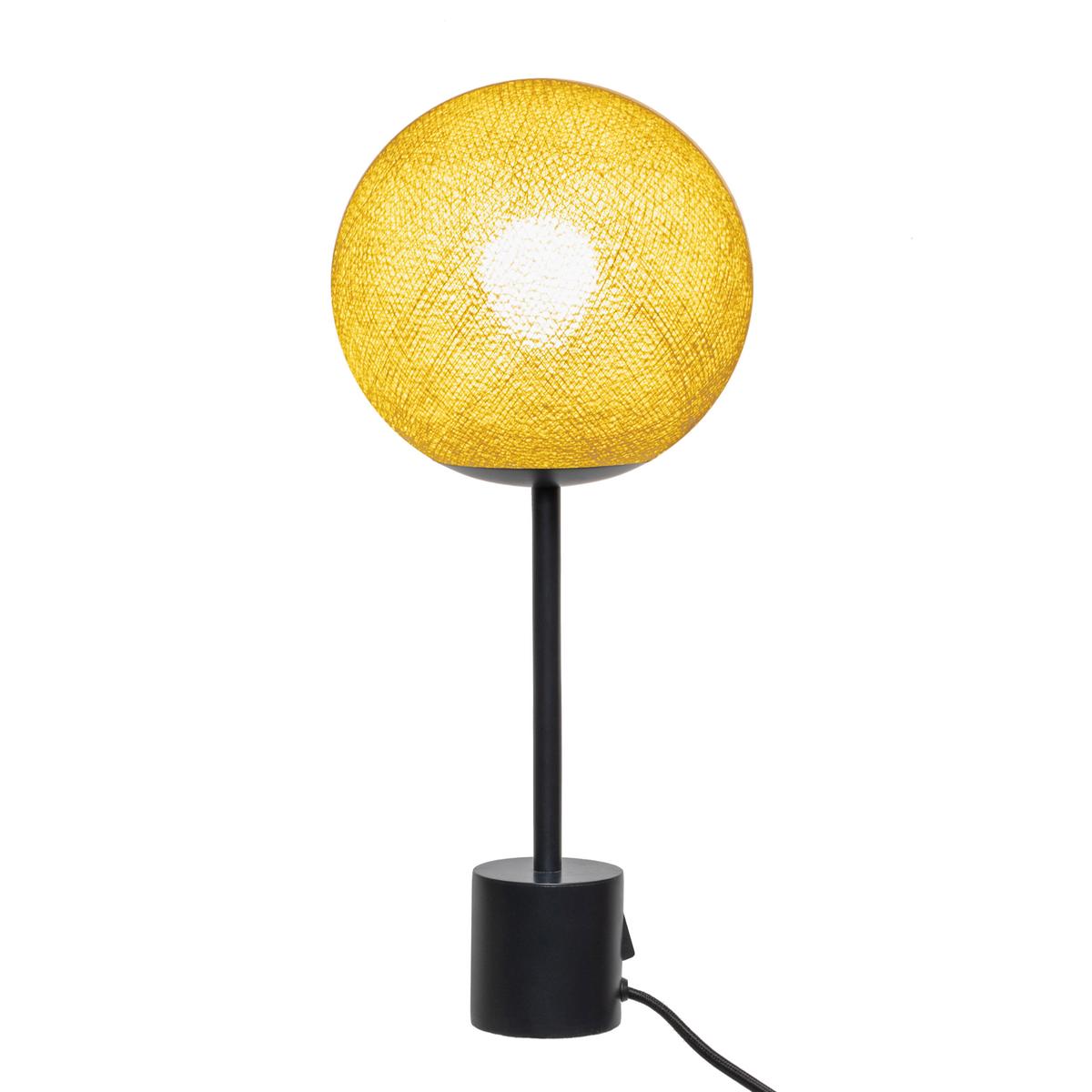 la case de cousin paul lampe apapa moutarde 2