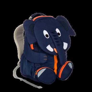 Nathan l\'éléphant : sac à dos pour enfants. Grands amis (3-5 ans)