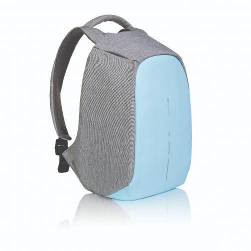 XD Design BOBBY COMPACT, sac à dos Antivol nomad (bleu ciel et gris)