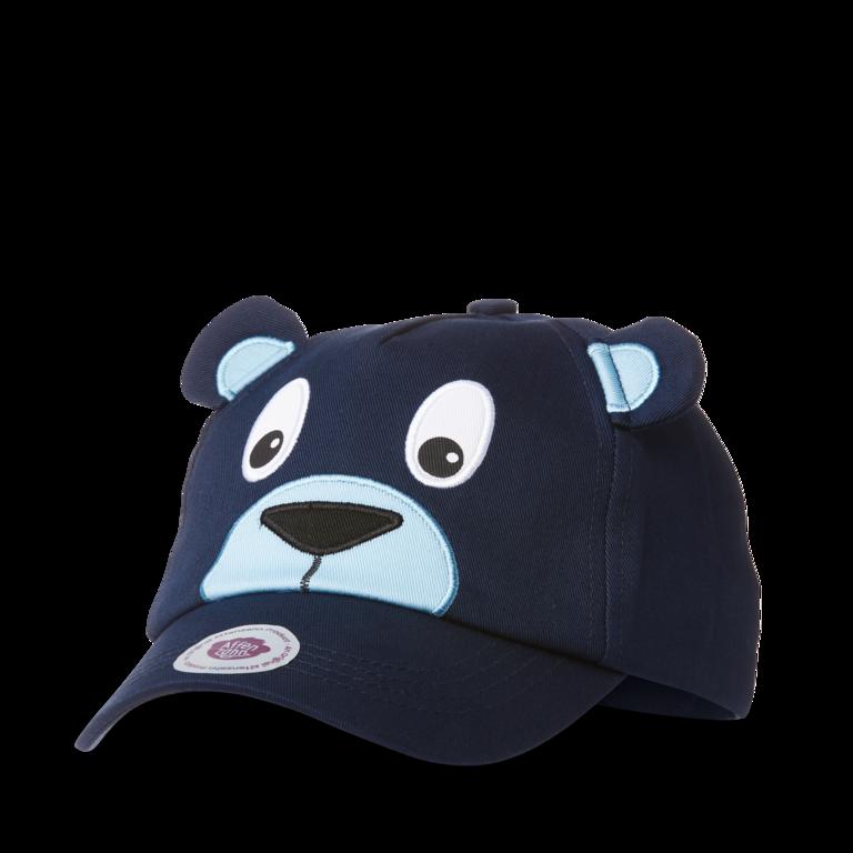 Casquette animaux Gabin l\'ours