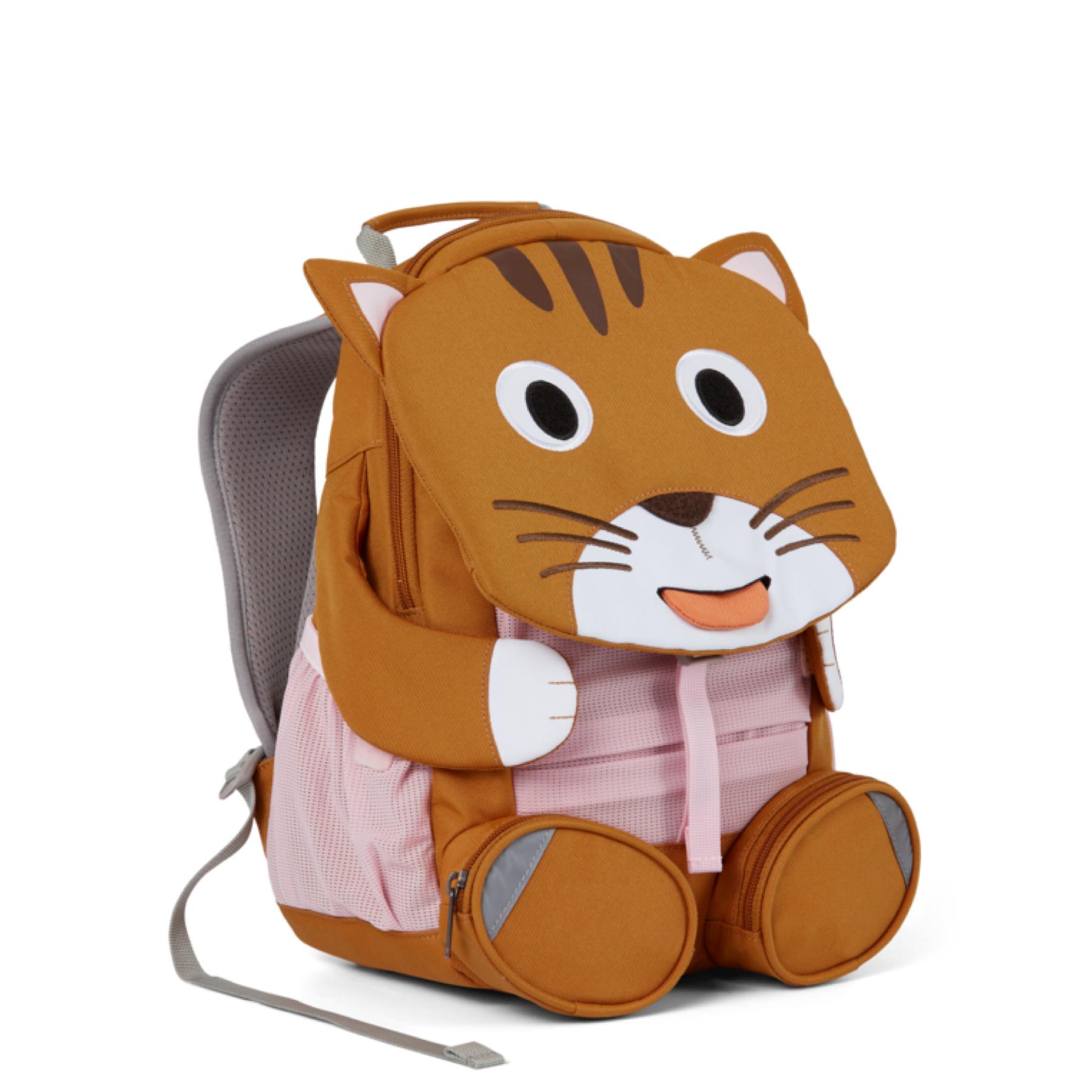 Tom le chat : sac à dos pour enfants. Grands amis (3-5 ans)