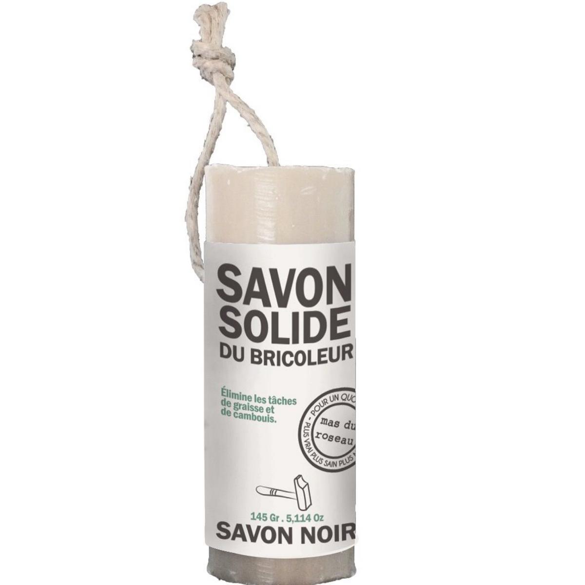 Savon au savon noir / Stick du bricoleur