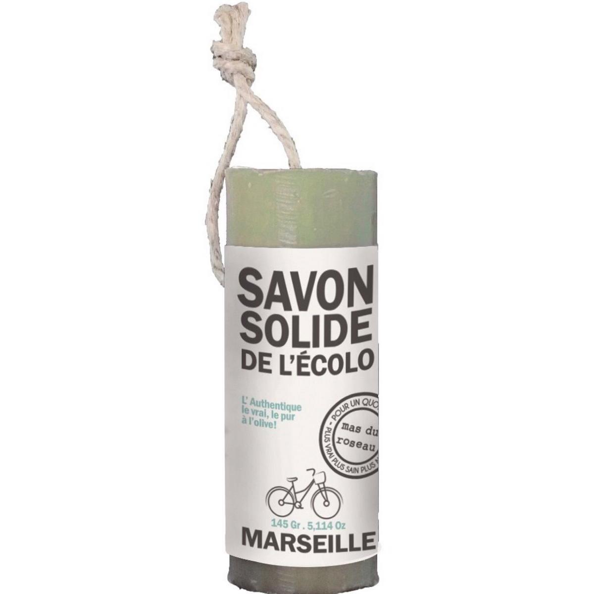 Savon de Marseille / Stick de l'écolo