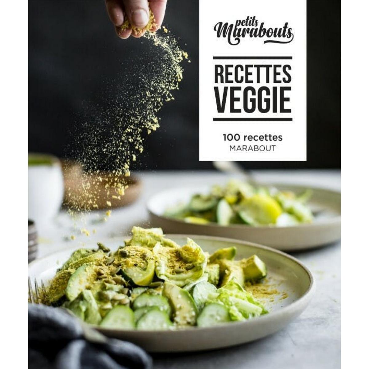 Recettes veggie / Collection 100 recettes
