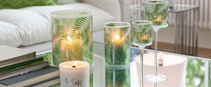 jolipa j line photophore en verre effet jungle tropical idee cadeau a offrir )