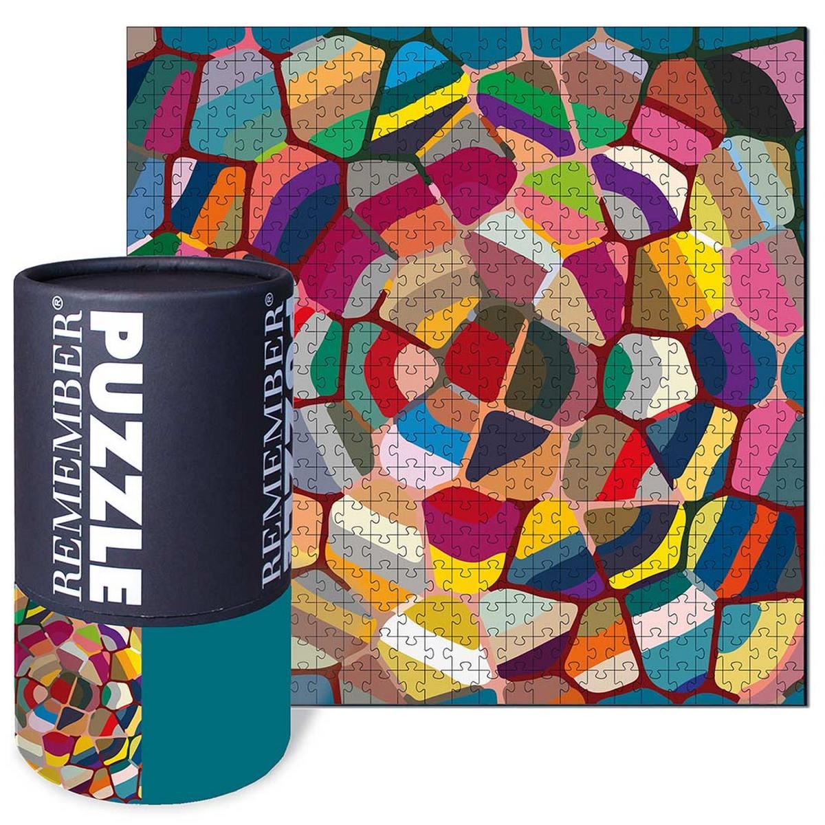 Puzzle 500 pièces Candy