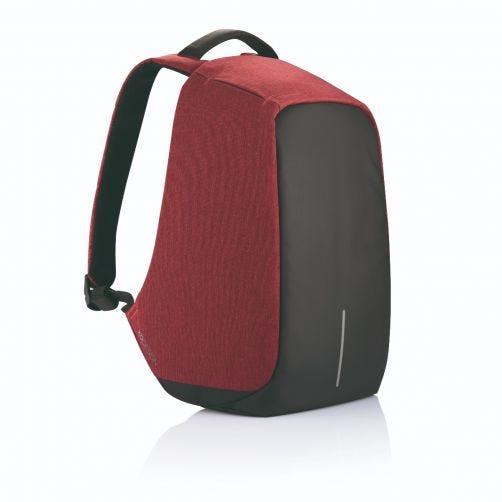 Bobby Original, sac à dos Antivol nomade rouge