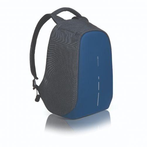 XD Design BOBBY COMPACT, sac à dos Antivol nomad (bleu marine et gris)