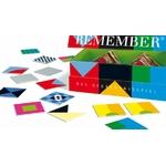 CHEZ UGO ET LEA éveil et jeux  remember memory 4