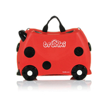 trunki coccinelle valise enfant 3