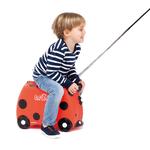 trunki coccinelle valise enfant 7