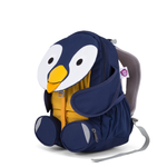 SAC A DOS ENFANT PINGUIN  CARTABLE AFFENZAHN ECOLO (6)