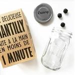 CHEZ UGO & LÉA Cuisine et saveurs Cookut CREAZY CHANTILLY (2)