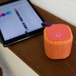 remember enceinte bluetooth orange haut parleur enceinte de telephone une idee cadeau chez ugo et lea (3)