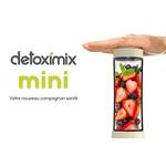 DETOXIMIX MINI BLENDER GREY pour jus de fruit ou smoothies une idee cadeau chez ugo et lea (10)