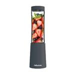 DETOXIMIX MINI BLENDER GREY pour jus de fruit ou smoothies une idee cadeau chez ugo et lea 3a